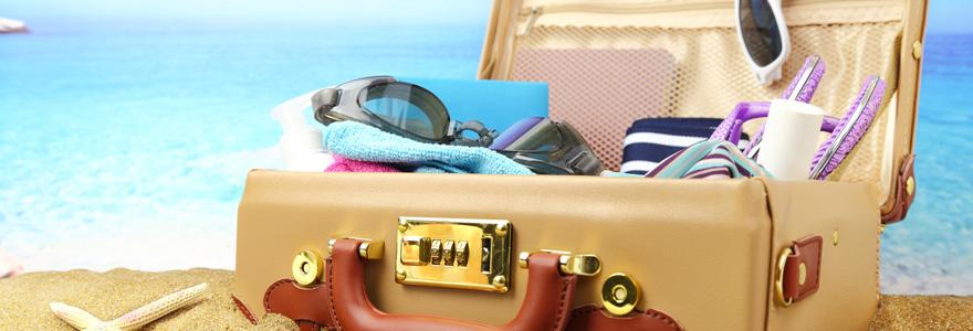 Accessoire de voyage