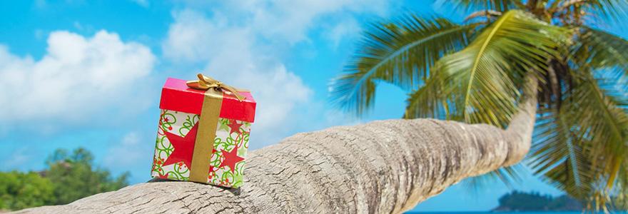 cadeaux de voyages