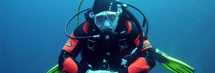 plongée aux Philippines